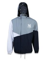 Jaqueta Corta Vento (Windbreaker) New York Yankees Mlb New Era