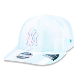Boné 9Fifty Aberto New York Yankees Mlb New Era