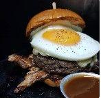 Cheese Egg Bacon