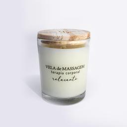 Vela De Massagem Relaxante 60 g