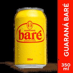 Guaraná Baré 350ml