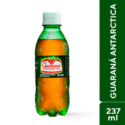 Guaraná Antarctica 237ml