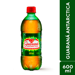 Guaraná Antarctica 600 ml