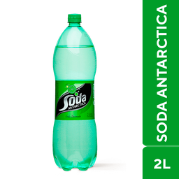 Soda Antarctica 2L