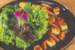Salada Caprese Rayz