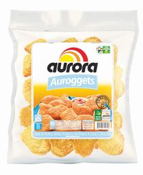 Aurora Auroggets Empanado De Frango Congelada