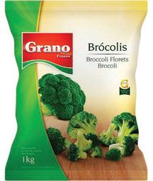 Grano Brócolis Congelado