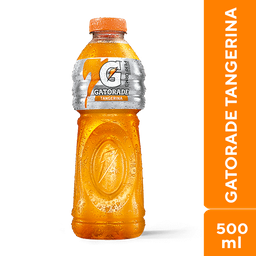 Gatorade Tangerina 500 ml