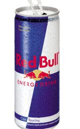 Energético Red Bull 250ml