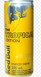 Energético Tropical Red Bull 250ml