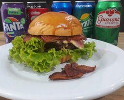 K - Bacon