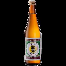 Sake Hakushika Tokusen Junmai 720ml