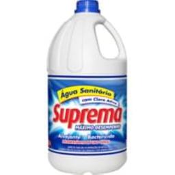 Suprema Água Sanitária