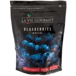 La Vie Gourmet Blueberries