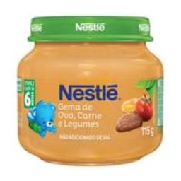 Nestlé Sopa Carne e Ovos