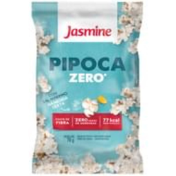 Jasmine Pipoca Micro Natural