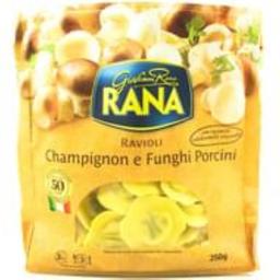 Rana Ravioli Funghi