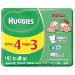 Huggies Baby Wipes Max Clean