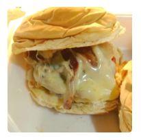 Cheese Bacon 110g
