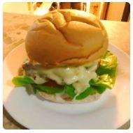 Cheese Bacon Salada 180g