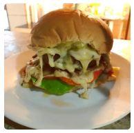 Cheese Bacon Salada 250g