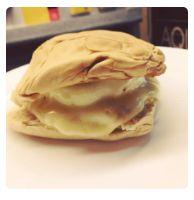 Cheese Burguer 110g