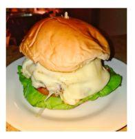 Cheese Egg Bacon Salada 180g