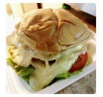 Cheese Egg Salada 180g