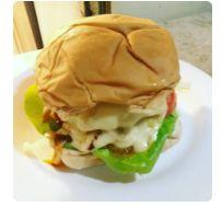 X Bacon Salada 240g