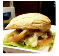 X Bacon Salada 90g