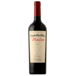 Vinho Montesco Parral Red Blend 750 mL
