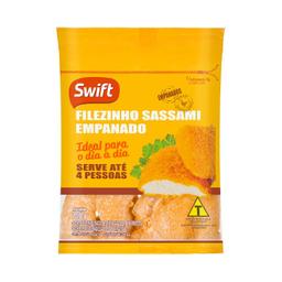Filezinho Sassami Empanado 700 g