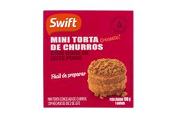 Mini Torta Churros Swift 100 g