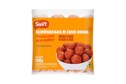 Almondega Swift 500 g