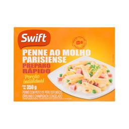 Penne Ao Molho Parisiense Swift 350 g