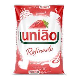 Açúcar União 1