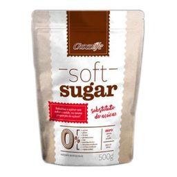Adoçante Pó Chocolife Soft Sugar 500 g