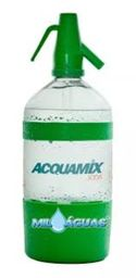 Água Acqua Mix Soda Com Gás 1,5 L