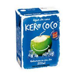 Água De Coco Kero-Coco 200 mL