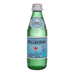 Água San Pellegrino 250 mL