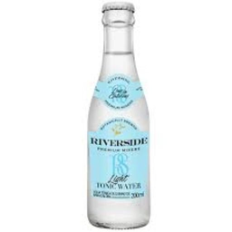 Água Tônica Riverside Premium Light