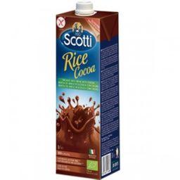 Alimento Arroz Scotti Cálcio 1 L