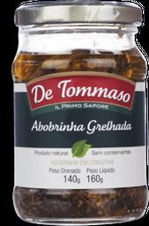 Antipasto Abóbora Grelhada De Tommaso 160 g