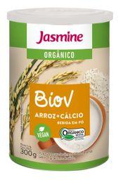 Bebida Jasmine Biov Sem Lactose Coco 300 g