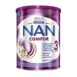 Bebida Pó Nan Comfor 3 800 g