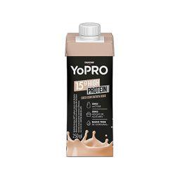 Bebida Yopro Protein 15 g Doce De Leite 250 mL