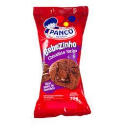 Bolo Mini Panco Bebez Chocolate 70 g