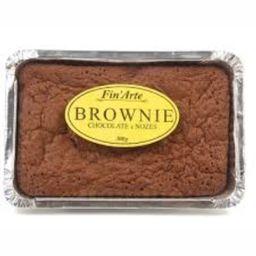 Brownie Fin´Arte Chocolate/Nozes 60 g