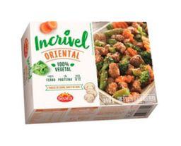 Carne Vegetal Seara Incrível 350 g