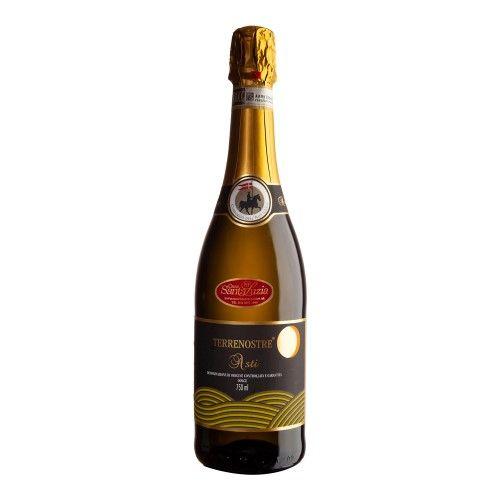 Champanhe Asti Espumante Terrenostre Branco 750 mL